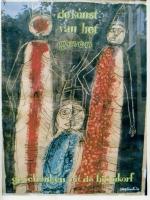 1954 copie affiche Bijenkorf
