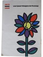 1956 Verjaardagverkoop