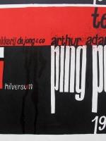 1959 Ping Pong klein
