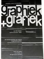 1960 Graphiek Grafiek