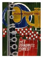1962 Holland Festival