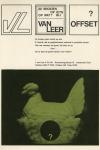 folder Van Leer&Co drukkerij