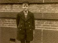 1935 schoolfoto