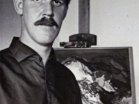 1961 Wim Strijbosch