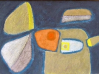 1952-Tempura-on-canvas
