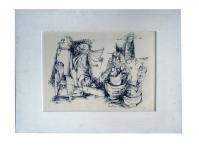 1954 Pen-Papier nr57
