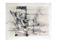 1962 Inkt Papier