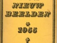 1955-1969 catalogus Liga Nieuw Beelden
