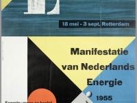 1955 E55 Rotterdam