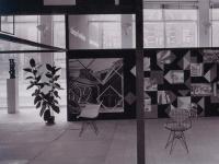 1958 Stedelijk Museum Liga Nieuw Beelden