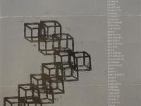 1965 Nieuw Beelden folder