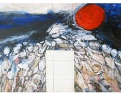 1964-Fodor-Muur-tekening