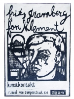 jaartal onbekend,  Frits Gramberg, Fon Klement 2