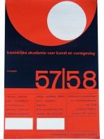 1957-58 Den Bosch