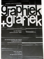 1960 Graphiek Grafiek