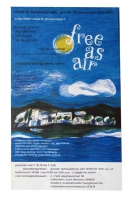 1962 Free As Air flyer
