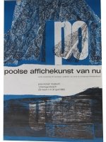 1963 Poolse Affiches Kunst