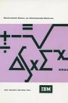 IBM ontwerp folder