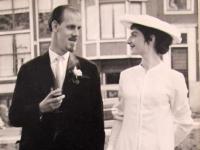 1956 Huwelijk