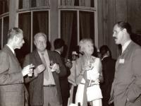 1962 Charles Karsten Poulie Karsten-Kuypers Wim Strijbosch
