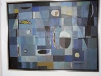 1953 schilderij