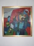 1958 schilderij