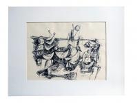 1954 Inkt-papier nr59