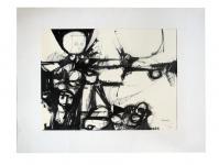 1958 Inkt Papier nr000