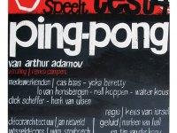 1959 Ping Pong
