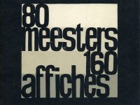 1960, 80 meesters 160 affiches