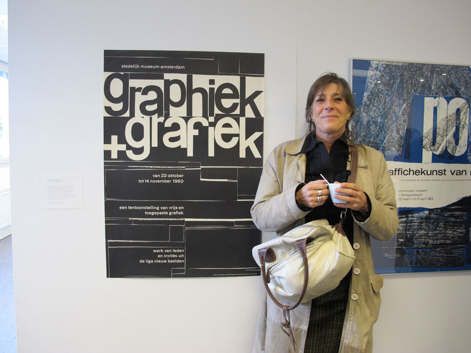 Judith Strijbosch op tentoonstelling in Den Bosch 2012